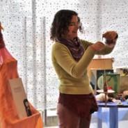 Histórias com pés…de lã! (Hora do conto) Sábado 10 de Dezembro das 10:00 – 11:00