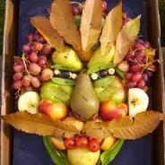 Cara de Fruta – Natureza e Fantasia, Sábado 8 de Setembro das 15:00 às 17:30