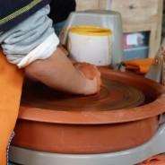Workshop de Olaria, O Oleiro vai à Quinta; Sábado 1 de Fevereiro das 15:00 às 17:30