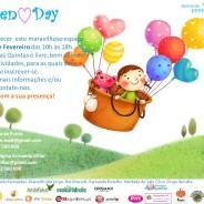 Open Day da Quinta do Villar e Quinta da Ponte, Domingo 24 de Fevereiro das 10:00 às 18:00