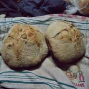 Vamos fazer pão!, Sábado 9 de Março das 15:00 às 17:30