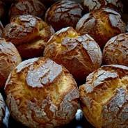 Vamos fazer pão!, Sábado 13 de Abril das 15:00 às 17:30