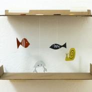 A minha caixa de sapatos é um aquário, Sábado 30 de Março das 15:00 às 16:30