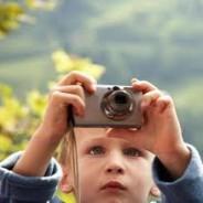 Oficina de fotografia da natureza; Sábado 27 de Abril das 15:00 às 17:30