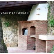 Vamos fazer pão!; Sábado 15 de Fevereiro das 15:00 às 17:30 e Domingo 16 de Fevereiro das 10:30 às 13:00