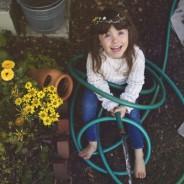 Vamos multiplicar plantas! Atelier de jardinagem para crianças; Sábado 22 de Fevereiro das 15:00 às 17:00