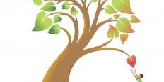 A árvore generosa; Sábado 27 de Setembro das 15:00 às 17:30