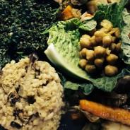 Cozinha Natural – Jantar de Outono; 6ª feira 14 de Novembro das 18:00 às 21:00