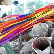 Oficina de reciclagem criativa – Especial Dia da Mãe – domingo, 6 de maio