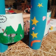 Atelier Histórias Enroladas – Especial Dia Mundial do Livro – Domingo, 23 de Abril