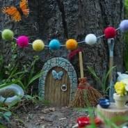 Atelier Jardim de fadas e gnomos – Domingo, 7 de Maio