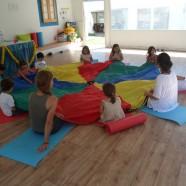 Atelier de yoga em família – Sábado, 22 de Julho