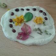 Atelier sensorial – Tesouros da natureza – sábado, 28 de abril