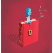 A menina dos livros + Oficina de construção de livro de imagens – domingo, 13 de maio
